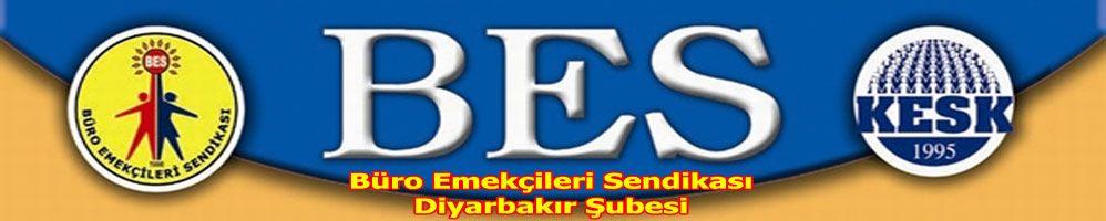 Büro Emekçileri Sendikası (BES) Diyarbakır Şubesi